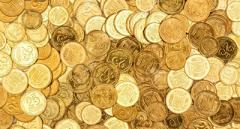 Нацбанк отказывается чеканить монеты