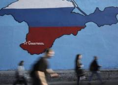 Признать «воссоединение»: в Европе готовят скандальный документ по Крыму