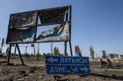 Боевики ведут обстрелы из минометов и гранатометов по всем направлениям – штаб АТО