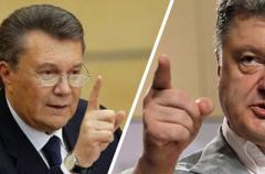 Международный конфуз: Порошенко в Польше перепутали с Януковичем
