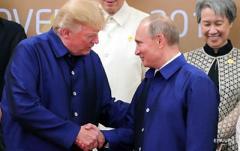 У Трампа рассказали, как будут вести себя с Путиным, чтобы достичь результатов