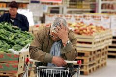 Эксперты прогнозируют новое подорожание продуктов к Рождеству