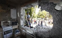 """""""Забытая война"""". Западные СМИ об Украине"""