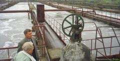 Чтобы обеспечить водой Донбасс нужны миллиарды и годы