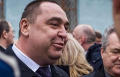 Cын Плотницкого получил российское гражданство и открыл бизнес в России