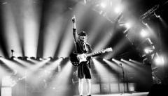 Скончался знаменитый рок-музыкант, основатель популярной группы