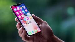 Названы дата начала продаж и цена iPhone X в Украине