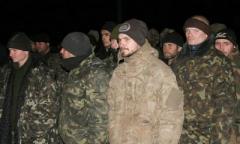 В «ЛНР» заявили, что списки для обмена пленных не согласованы
