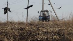 Менты и прокурорские отжимают землю под Мариуполем. ВИДЕО