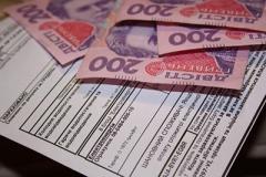 Субсидии этой зимой не получат 1,2 млн украинских семей