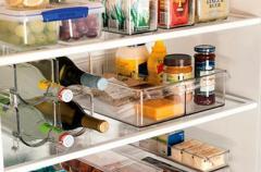 Вас это удивит! Чем опасна дверца холодильника