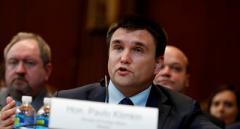 Климкин развенчал миф Путина о независимых защитниках Донбасса