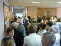 В Украине официально зарегистрированно почти 1 миллион 500 тысяч переселенцев
