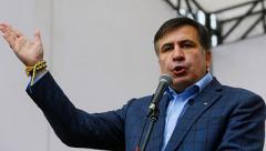 Саакашвили и соратники сегодня собирают пресс-конференцию в Киеве