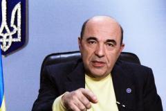 Рабинович: На наших глазах коррупционеры легко побеждают антикоррупционеров. ВИДЕО