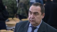 Известный журналист сообщил, что Плотницкий с семьей сбежал в Россию