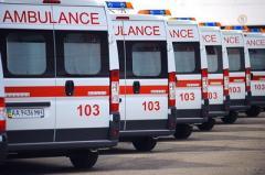 """Служба """"швидкої медичної допомоги"""",яка 115 років була доступна для всіх,без виключення,верств населення ПРИПИНЯЄ СВОЄ ІСНУВАННЯ"""