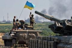 АТОшник, прошедший ад Углегорска и Дебальцево, рассказал, в чем беда украинской армии