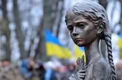 МИД Украины сообщило о признании парламентами 14 стран Голодомор геноцидом украинского народа