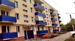 Для переселенцев готовят квартиры в новостройках: Программа «Доступное жилье»