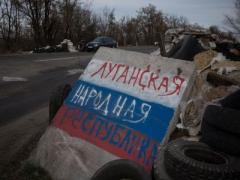 Оккупанты Луганщины перерегистрируют приходы