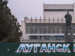 Переворот в Луганске: данные СММ ОБСЕ