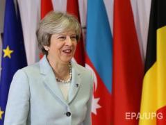 """Премьер Великобритании призвала """"открыть глаза"""" и назвала Россию """"враждебной"""""""