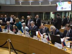 Донбасс, Европа и аппетиты России: что Порошенко заявил в Брюсселе