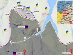 """Битва за """"лес дураков"""": в зоне АТО провели """"феноменальную военную операцию"""""""