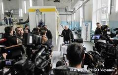 Донбасский фронт: Турчинов пообещал, что ВСУ дадут отпор и улучшат позиции
