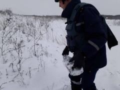 Луганщину спасли почти от 40 опасностей