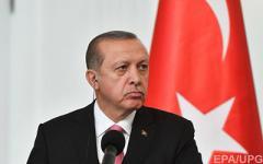 Эрдоган назвал условие, при котором согласится уйти в отставку