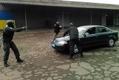 В Мариуполе патрульных учили действовать в экстремальных ситуациях