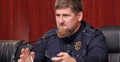 Сенсация: Рамзан Кадыров хочет покинуть пост руководителя Чечни