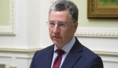 Волкер рассказал, сколько продлятся боевые действия на Донбассе