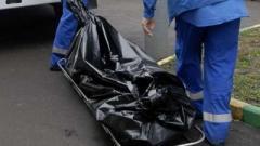От взрыва погиб военный в Бердянске