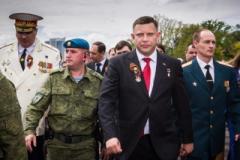 """Люди Захарченко """"зажрались настолько, что уже не видно края"""", - Ходаковский готовит почву для """"переворота"""" в Донецке"""