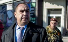 """В Луганске начались массовые зачистки: российские спецслужбы решили """"покончить"""" с Плотницким"""