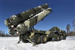 """Россия разместит в оккупированном Крыму еще одну зенитную систему ПВО - ракетную систему С-400 """"Триумф"""""""