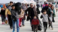 """Советник главаря """"ДНР"""" тиражирует ложь о согласии Украины принять 20 тысяч беженцев из Африки и Азии"""