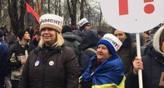 Украинцев опять обманывают: Саакашвили требует закон об импичменте, который 5 лет назад уже принят Верховной Радой
