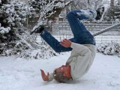 Як попередити зимові травми?