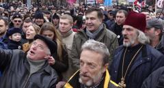 Дипломат: еще одна революция может стать последней в истории Украины