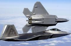 12 истребителей США переброшены на Корейский полуостров