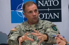 Генерал США: Новое вторжение РФ в Украину возможно предотвратить