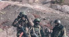 В «Л/ДНР» боевики арестовали четырех российских военных