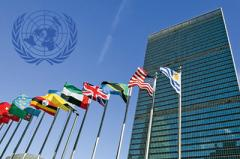 ООН выделит помощь для 2, 3млн.жителей Донбасса