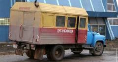 В оккупированном Луганске часть города осталась без воды и отопления