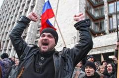Ситуация в Донецке и Луганске: новости, курс валют, цены на продукты, хроника событий 07.12.2017