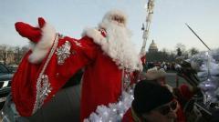 Украинская писательница нашла замену Деду Морозу